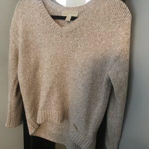 Michael Kors- oversized sweater